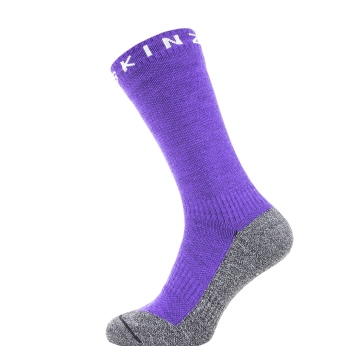 Soft Touch Ankle Lenght Sock black/grey/white